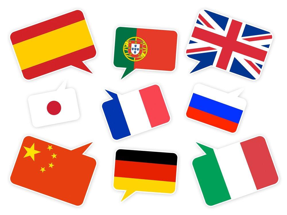 language translation 1