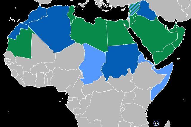 Arabic_speaking_world