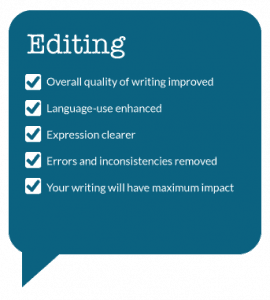 arabic-editing-services